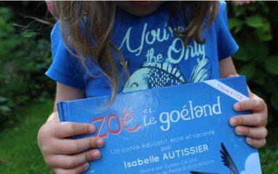 Sur les blogs …(Isabelle autissier)