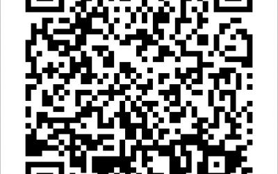 Livre audio & QR Code